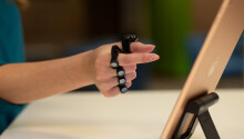 The Tap Strap wearable keyboard gets better with airmouse gestures