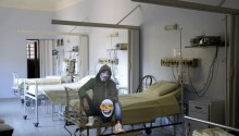 US hospitals opt for paying hackers to survive Ryuk ransomware attack