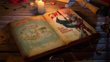 Wendy's (yes, Wendy's) released a tabletop RPG