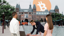5 reasons why Amsterdam is great for blockchain tech development