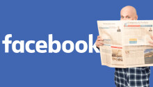 Facebook offers $100 million to help news outlets during coronavirus