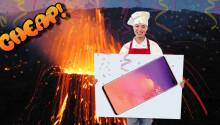 CHEAP: Friend — you deserve $300 off the 1TB Samsung Galaxy S10+