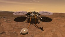 The Mars Rover's SoundCloud is lit