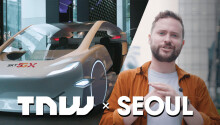 Video: Seoul is spearheading the 5G revolution