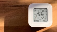 The WiCub 2 is an air quality monitor for data nerds like me Featured Image