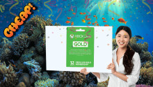 CHEAP: 12 months of Xbox Live Gold membership for $50? Press F to pay respects