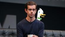 Twitter CEO Jack Dorsey uses DuckDuckGo over Google