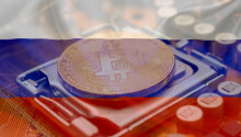 Russian aluminum plant driven to cryptocurrency mining by US sanctions