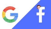 Facebook tests tool that allows users to export photos to Google