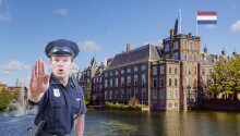 Dutch blockchain game firm founder arrested after misleading backers with $86M investment
