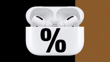 How to check your AirPods' battery percentage on an iPhone