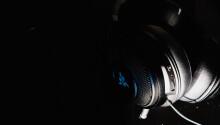 Razer's Kraken Ultimate headset sounds just alright, but feels super comfy