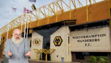Wolverhampton Wanderers raise concerns over new 'Bitcoin Lottery' sponsor [Update]