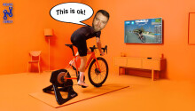 How this VR video game is transforming indoor cycle training