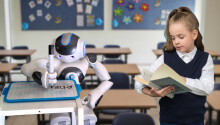 Why AI could benefit from seeing the world as kids do