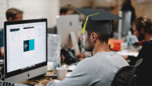You probably don't need a degree to be a UI/UX designer
