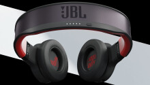 JBL is crowdfunding solar-powered headphones to kill battery anxiety