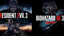 Resident Evil 3 Remake cover art leaks, and it's amazing