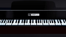 OnePlus built a piano out of 17 phones because why not