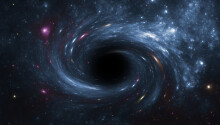 Scientists have discovered strange objects orbiting our galaxy's black hole