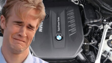 BMW to retire iconic diesel engines amid growing regulatory challenges