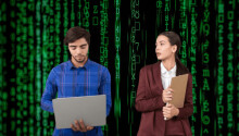 The 3 trends that define the future of cybersecurity jobs