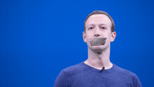 Facebook and Zuckerberg keep getting 'freedom of expression' wrong
