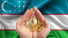 Uzbekistan reportedly eyes national cryptocurrency mining pool