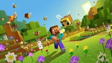 Everything you need to know about Bees in Minecraft