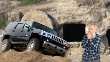 Report: Hummer to be resurrected as an electric pickup truck