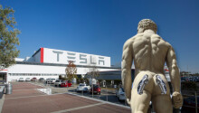 Accidental Tesla 'butt dial' upgrade highlights confusing future of car maintenance