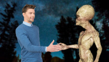 What fictional alien encounters can teach us about our own reality