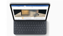 Apple reportedly wants to put a trackpad on its next iPad keyboard and I'm here for it