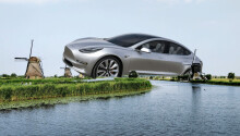 Do you know what the Netherlands' most popular EV is? Hint: It's not a Tesla