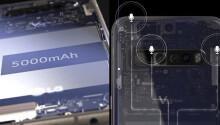 Leak: LG's V60 packs a 5,000 mAh battery and a headphone jack