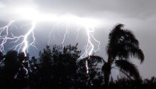 This neural network accurately predicts extreme weather events