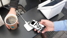 Apple Pay accounts for 5% of global card transactions, growing to rival PayPal