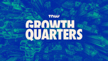 Share what you've learned running a startup on Growth Quarters Featured Image