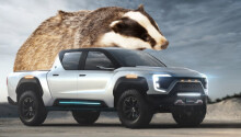 EV startup Nikola takes on the Tesla Cybertruck with hydrogen-powered 'Badger'