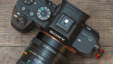 AP journalists will exclusively use Sony cameras from now on