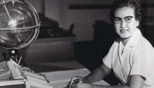 The story of Katherine Johnson, the scientist who helped NASA send humans to space