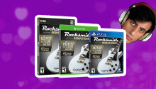 A love letter to Rocksmith, the *real* Guitar Hero