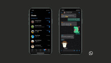 It's official: WhatsApp is rolling out Dark Mode to all users