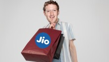 Facebook invests $5.7B in Indian mobile carrier Reliance Jio to bring small businesses online