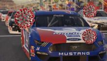 NASCAR swaps race tracks for pixels in pivot to esports amid coronavirus race cancellations