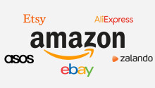 Online marketplaces are tanking worldwide – except for Amazon