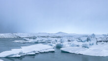 Ancient methane gasses didn't cause Arctic climate change — carbon emissions did