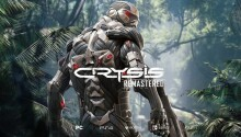 Crysis Remastered brings the 'Can it run Crysis?' meme to new generation
