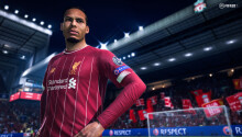 English Premier League reveals the soccer stars competing in FIFA 20 tournament