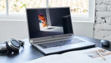 MSI's new premium laptop beat Apple to Mini LED displays